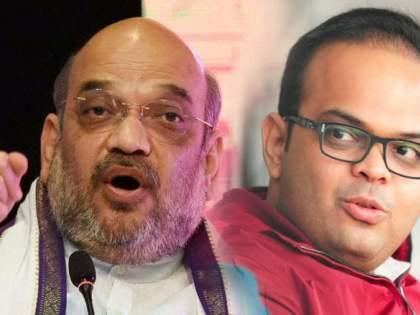 "coronavirus: ""People are dying due to coronavirus and Amit Shah's Son jay Shah is Organizing IPL"", KRK Criticise Amit Shah & Modi Government | coronavirus: ""लोक कोरोनामुळे मरताहेत आणि अमित शाहांचे चिरंजीव आयपीएल खेळवताहेत"""