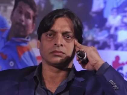IPL 2021 Suspended : Saw it coming, nothing more important than saving human lives: Shoaib Akhtar on IPL 2021   IPL 2021 Suspended : दोन आठवड्यांपूर्वीच सांगितलं होतं, लोकांचा जीव महत्त्वाचा; स्थगितीच्या निर्णयावर शोएब अख्तरची प्रतिक्रीया