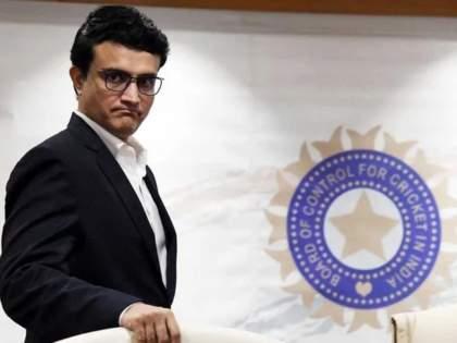 Sourav Ganguly defends BCCI's decision to host IPL 2021 in India, Now BCCI faced with logistical challenges    भारतात IPL 2021 आयोजन करण्याच्या निर्णयाचं सौरव गांगुलीनं केलं समर्थन; स्थगितीनंतर करावा लागतोय आव्हानांचा सामना