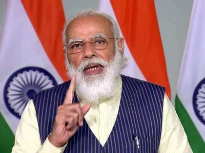 Coronavirus: Prime Minister Narendra Modi's important meeting on coronavirus, important orders given regarding drugs and vaccinations | Coronavirus: कोरोनावर पंतप्रधान मोदींची महत्त्वपूर्ण बैठक, औषधे आणि लसीकरणाबाबत दिले महत्त्वपूर्ण आदेश
