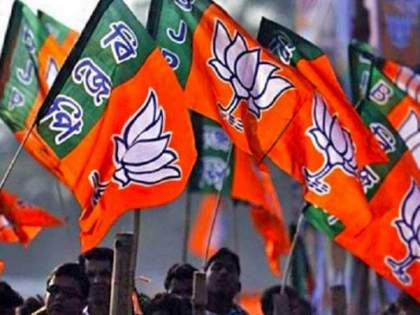 Assam Assembly Election 2021: 'zero' got in Muslim-majority areas, BJP dissolves minority Cells!   Assembly Election 2021: मुस्लिम बहुल भागात मिळाला 'भोपळा', भाजपाने अल्पसंख्याक मोर्चा विसर्जितच करून टाकला!