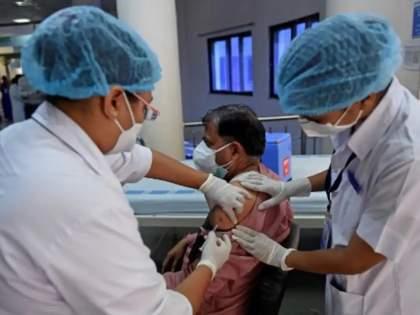 Corona vaccination: Now a big decision of Drive in Vaccination Center, Mumbai Municipal Corporation in every department | Corona vaccination : आता प्रत्येक विभागात ड्राईव्ह इन लसीकरण केंद्र, मुंबई महानगरपालिकेचा मोठा निर्णय