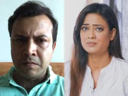 Abhinav kohli hits back on shweta tiwari claim of not contributing a penny for son reyansh | 'तुम गिरी हुई थीं, और गिरती जा रही हो..', श्वेता तिवारीवर अभिनय कोहलीने केला पलटवार