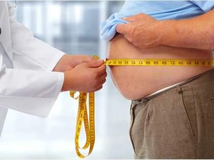 Coronavirus: Waist and belly fat can become a barrier to corona recovery | Coronavirus: कंबर आणि पोटावरील चरबी कोरोना रिकव्हरीत बनू शकते अडथळा, तज्ज्ञ म्हणतात...