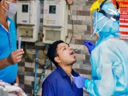 Coronavirus: When will the second wave of coronavirus completely disappear from India? Cambridge University experts say the exact date | Coronavirus: भारतातून कोरोनाची दुसरी लाट पूर्णपणे कधी ओसरणार? केंब्रिज विद्यापीठाच्या तज्ज्ञांनी सांगितली नेमकी तारीख