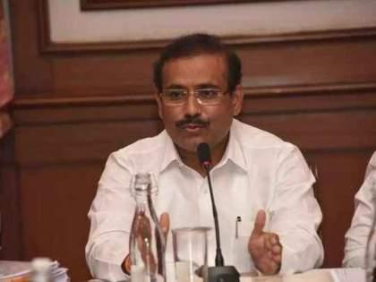 Coronavirus: Lockdown in Maharashtra to increase till May 31, Rajesh Tope's clear signal after cabinet meeting | Lockdown: राज्यातील लॉकडाऊन ३१ मेपर्यंत वाढणार, मंत्रिमंडळ बैठकीनंतर राजेश टोपेंचे स्पष्ट संकेत