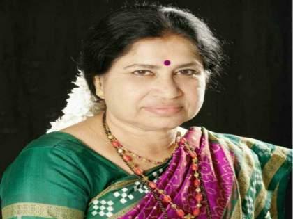 Meera Pauskar, who introduced Bharatanatyam dance style in Marathwada, passed away | मराठवाड्यात भरतनाट्यम नृत्यशैली रुजवणाऱ्या मीरा पाऊसकर यांचे निधन