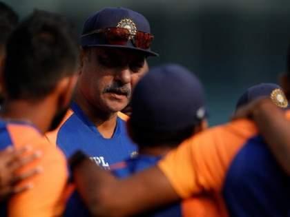 My Boys Played Tough Cricket in Tough Times: Ravi Shastri Proud & Fond of 'Bindass Bunch' | Ravi Shastri : 'बिनधास्थ संघ' मिळाल्याचा अभिमान वाटतो, रवी शास्त्रींकडून विराट कोहली अँड कंपनीचं कौतुक