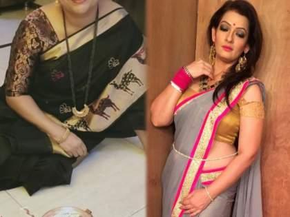 New face to appear in shrimanta gharchi suun series, falguni rajni to replace | 'श्रीमंत घरची सून' मालिकेतून फाल्गुनी रजनीची एक्झिट, दिसणार नवा चेहरा