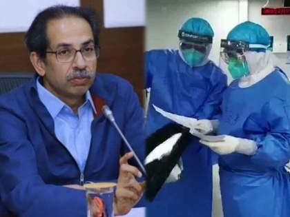 The task force will interact with doctors in the state, the Chief Minister will also guide!   CoronaVirus : टास्क फोर्स राज्यातील डॉक्टरांशी संवाद साधणार, मुख्यमंत्रीही मार्गदर्शन करणार!