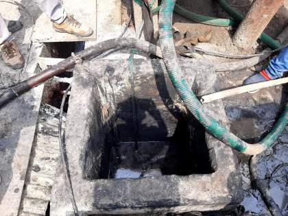 Three lost lives while rescuing one; Three drown in chemical tank | एकाला वाचविताना तिघांनी गमावला जीव; केमिकल्सच्या टाकीचा बुडून तिघांचा मृत्यू