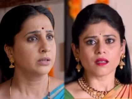 Abhishek's wedding will be a storm in Arundhati's life in 'Aai Kuthe Kay Karte', watch this video   'आई कुठे काय करते'मध्ये अभिषेकच्या लग्नाने अरुंधतीच्या आयुष्यात येणार वादळ, पहा हा व्हिडीओ
