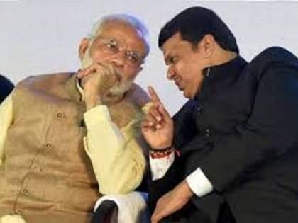 "Coronavirus: ""Devendra Fadnavis should have the courage to write a letter to Modi who is making the country a cemetery"" - Nana Patole | Coronavirus: ""देशाला स्मशानभूमी करणाऱ्या मोदींना पत्र लिहिण्याचे धाडस देवेंद्र फडणवीसांनी करावे"", नाना पटोलेंचा सणसणीत टोला"