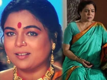 Reema lagoo death anniversar lesser known facts about bollywood mother | मृत्यूच्या अवघ्या काही तास आधी काम करत होत्या रिमा लागू, घरी गेल्या अन् काही वेळातच