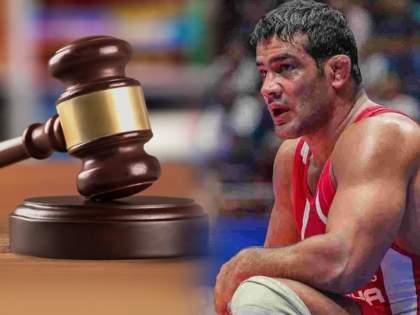 Sushil Kumar slapped by court; Petition for supplementary diet rejected | सुशील कुमारला कोर्टाने दिला दणका; पूरक आहारासाठी केलेली याचिका फेटाळली