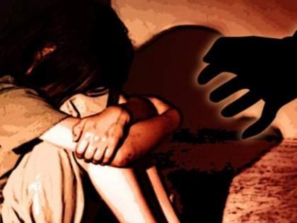 Rape by a teacher at school with a student threatening to fail; Revealed after becoming pregnant   नापास करण्याची धमकी देत विद्यार्थीनीसोबत शाळेतच शिक्षकांकडून बलात्कार; गर्भवती झाल्यानंतर झाला खुलासा