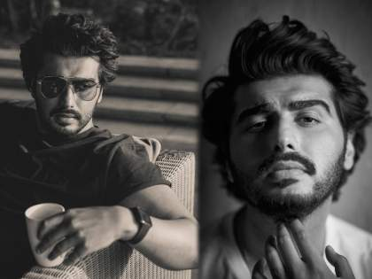 I have never received so much love and respect since I debuted in 'Ishq Zaade', Says Arjun Kapoor | 'इश्कजादे'मधून पदार्पण केल्यापासून मला इतकं प्रेम आणि सन्मान कधीच मिळाला नव्हता, अर्जुन कपूरने व्यक्त केली खंत