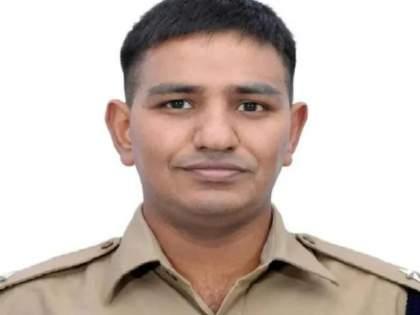 Property of suspended IPS officer to be seized; Property is in Rajasthan, Gujarat   निलंबित IPS अधिकाऱ्याची संपत्ती होणार जप्त; राजस्थान, गुजरात येथे आहे प्रॉपर्टी