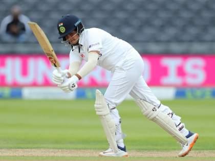 ENGW vs INDW : India was 167 for 0 and bowled out for 231 runs, lost 10 wickets for 64 runs    ENGW vs INDW : टीम इंडियाच्या 10 विकेट्स 64 धावांवर पडल्या, इंग्लंड दौऱ्यावर नोंदवला नकोसा विक्रम!
