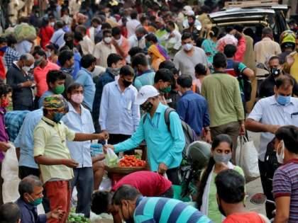 Coronavirus: 21 Lancet experts give 8 tips to India to prevent coronavirus, said ...   Coronavirus: कोरोनाला रोखण्यासाठी लेंसेटच्या २१ तज्ज्ञांनी भारताला दिले ८ सल्ले, म्हणाले...