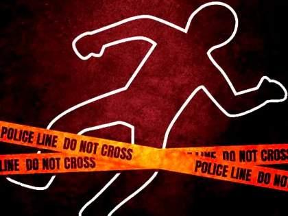 19-year-old boy kills all family members; The bodies were buried in the ground for 4 months   ४ महिने जमिनीत पुरून ठेवलेमृतदेह; १९ वर्षीय मुलाने कुटुंबातील सर्व सदस्यांची केली हत्या