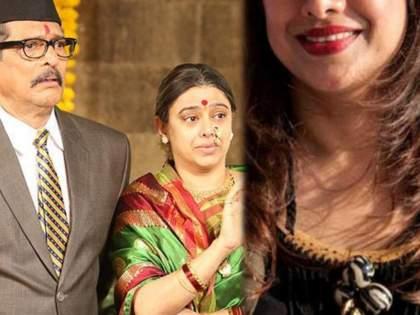 Natsamrat Actress Medha Manjarekar Looks Breathtakingly Beautiful In Real Life | 'नटसम्राट' सिनेमात अप्पा बेलवलकरांच्या पत्नीच्या भूमिकेत झळकली होती अभिनेत्री, खऱ्या आयुष्यात दिसते बघा कशी