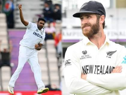 WTC final 2021 Ind vs NZ Test : Top 5 Highest Run Scorers, Top 5 highest wicket takers In The Tournament, know all stats   WTC : जागतिक कसोटीत जाणून घ्या कोणी घेतल्या सर्वाधिक विकेट्स अन् कोणाच्या नावावर सर्वाधिक धावा!