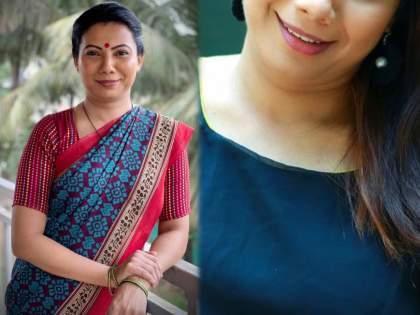 Vimal from 'Aai Kuthe Kay Karte?' Is very glamorous in real life, find out about her | 'आई कुठे काय करते?'मधील विमल खऱ्या आयुष्यात आहे खूप ग्लॅमरस, जाणून घ्या तिच्याबद्दल