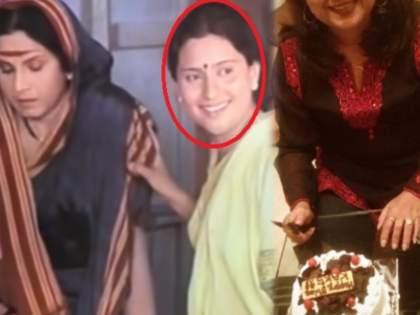 Remember Pandharichi Vari Movie Actress Nandini Jog Unknow Facts | पंढरीची वारी चित्रपटातील अभिनेत्री आजही दिसतेय सुंदर, आठवतंय का ते गाणं...
