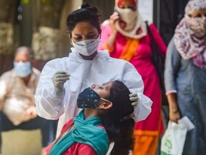 Coronavirus: Concern over coronavirus growing in Kolhapur & Sangli districts of Maharashtra, Central team advises complete lockdown   Coronavirus: महाराष्ट्रातील या दोन जिल्ह्यात कोरोना वाढवतोय चिंता, केंद्रीय पथकाने दिला संपूर्ण लॉकडाऊनचा सल्ला