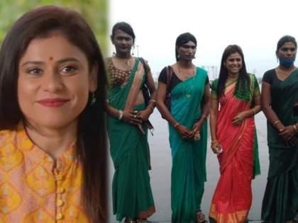'Beyond caste, religion, gender, only humanity should be protected ..'Aai Kuthe Kay Karte fame Anagha Aka Ashvini Mahangade shared an experience   'जात, धर्म, लिंग यापलीकडे फक्त माणुसकी जपावी..', 'आई कुठे काय करते'मधील अनघाने शेअर केला अनुभव