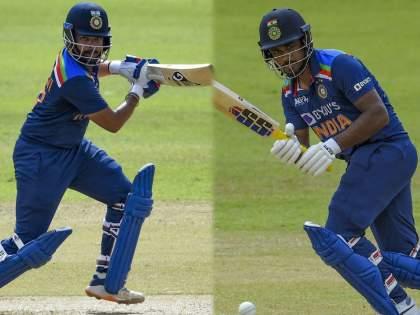 IND vs SL 3rd ODI Int Live Score : Sanju Samson - 6 Years 4 days; The longest wait for ODI debut after making T20I debut (Among Indians) | IND Vs SL 3rd ODI Live : Record: ट्वेंटी-20 ते वन डे संघ, टीम इंडियाच्या खेळाडूला पाहावी लागली 6 वर्ष 4 दिवस वाट!
