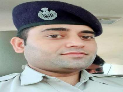 What do you say! The fate of a police constable changed in four hours and Became millionaire   काय सांगता! पोलीस कॉन्स्टेबलचे चार तासात बदलले नशीब अन् बनला कोट्याधीश