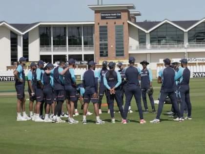 BCCI has confirmed Prithvi Shaw and Suryakumar Yadav will be flying to England as replacements in the Test series | मोठी घोषणा : पृथ्वी शॉसह मुंबई इंडियन्सच्या खेळाडूला इंग्लंडचे बोलावणे आले; भारतीय संघात मोठे बदल झाले