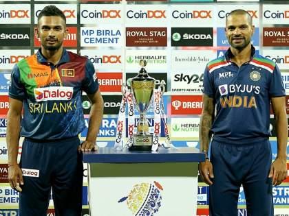 IND vs SL, 2nd T20I : Krunal Pandya was found to be positive, Points from the BCCI statement; know Revised SLvIND T20I Schedule   IND vs SL, 2nd T20I : कृणाल पांड्या कोरोना पॉझिटिव्ह, बीसीसीआयनं दिले महत्त्वाचे अपडेट्स; जाणून घ्या मालिकेबाबत डिटेल्स!