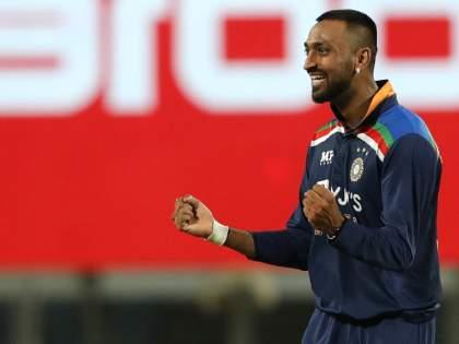 IND vs SL, 2nd T20I : Shikhar Dhawan Tested COVID-19 Positive, The 2nd T20I will take place in Colombo tonight    IND vs SL, 2nd T20I : कृणाल पांड्यापाठोपाठ टीम इंडियाचा महत्त्वाचा खेळाडू कोरोना पॉझिटिव्ह?, आजचा सामनाही स्थगित?