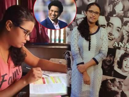 Dipti Vishvasrao from Zarye, Ratnagiri : Sachin Tendulkar Helps Farmer's Daughter Pursue Dream of Becoming Doctor | ...अन् तिनं डॉक्टर व्हायचं ठरवलं; सचिन तेंडुलकर जिच्या मदतीला धावला, त्या दीप्तीची प्रेरणादायी गोष्ट