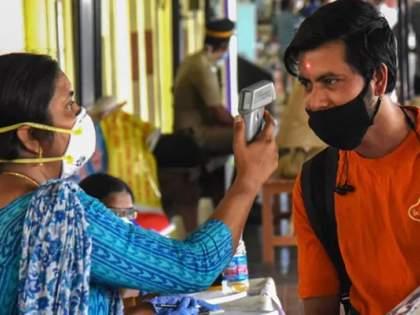 Coronavirus: Corona outbreak, severe weekend lockdown in Kerala, center to send team   Coronavirus: कोरोना रुग्णसंख्येत भयावह वाढ, या राज्यात कठोर विकेंड लॉकडाऊन, केंद्रही पथक पाठवणार