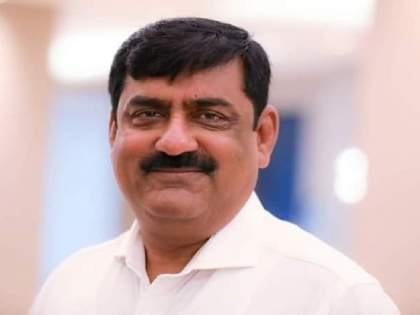 chairman of Vaidyanath Bank Ashok Jain resigns   पंकजा मुंडेंचे वर्चस्व असलेल्या वैद्यनाथ बँकेचे अध्यक्ष जैन यांचा राजीनामा