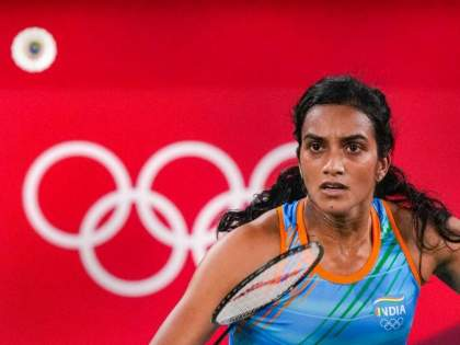 Tokyo Olympic, PV Sindhu: P.V Sindhu goes down to World No. 1 Tai Tzu Ying 18-21, 12-21 in Semis. | Tokyo Olympic, PV Sindhu : पी व्ही सिंधू 'सुवर्ण' पदकाच्या शर्यतीतून बाद; ताय झूनं अडवली भारतीय खेळाडूची वाट!