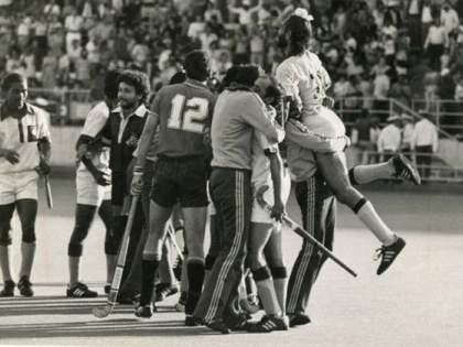 Olympics: Flashback: Golden India!   Olympics: फ्लॅश बॅक: सुवर्णमय भारत!