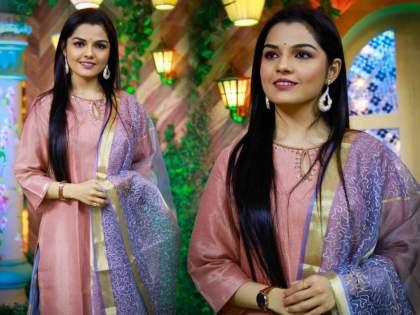 Arya Ambekar was shocked by the rumors that she was dating a famous person | प्रसिद्ध व्यक्तीला डेट करत असल्याच्या चर्चांवरून भडकली आर्या आंबेकर, केला हा खुलासा