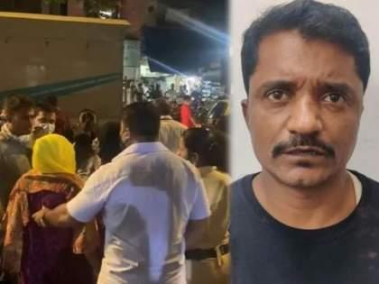 Sensation in Dharavi, a charasi turned terrorist, Jan's family for security under police surveillance | धारावीत खळबळ, एक चरसी बनला दहशतवादी, सुरक्षेसाठी जानचे कुटुंब पोलिसांच्या देखरेखीखाली