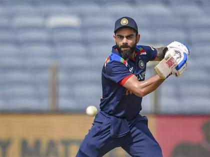Virat Kohli: So Virat did not give up the captaincy of the ODI team | Virat Kohli: म्हणून विराट कोहलीनं सोडलं नाही वनडे संघाचं कर्णधारपद, समोर आलं मोठं कारण...