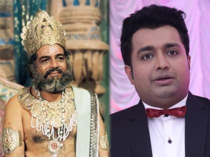 Famous TV actor Mihir Rajda has a special relationship with Janak Raja in Ramayana | प्रसिद्ध टीव्ही अभिनेता मिहिर राजदाचं रामायणातील जनक राजासोबत आहे खास नातं