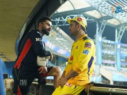 IPL 2021, CSK vs RCB Match Highlights:CSK beat RCB by six wickets, know match turning point   IPL 2021, CSK vs RCB Match Highlights: जिथे सर्व विचार करणं सोडतात, तिथे महेंद्रसिंग धोनी लागतो कामाला; RCBला आली प्रचीती