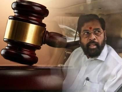 Gang rape case to be taken to court expeditiously; Information of Eknath Shinde   डोंबिवली सामूहिक बलात्काराचा खटला जलदगती न्यायालयात चालविणार; एकनाथ शिंदेची माहिती