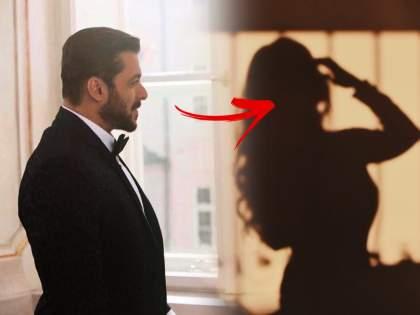 Revealed about Salman Khan's relationship, said - 'We both still ...' | सलमान खानच्या रिलेशनशीपबाबत झाला खुलासा, म्हणाला - 'आम्ही दोघांनी अजून...'