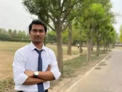 patna upsc topper shubham kumar interview something happened in class six ias top life changed   UPSC Topper Shubham Kumar : सहावीत असताना 'असं' काही घडलं की IAS टॉपर शुभमचं आयुष्यच बदललं; 'ती' घटना ठरली टर्निंग पॉईंट