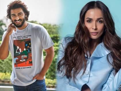 'Arjun Kapoor tops the list ..!', Shared Malaika Arora's Bedroom Secret   'यात अर्जुन कपूरच अव्वल..!', मलायका अरोराने शेअर केलं बेडरूम सीक्रेट